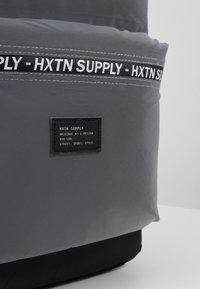 HXTN Supply - PRIME DIVISION BACKPACK - Rucksack - grey - 8