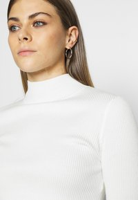 Missguided - Maglione - white - 5