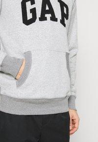 GAP - Sweatshirt - medium grey heather - 5