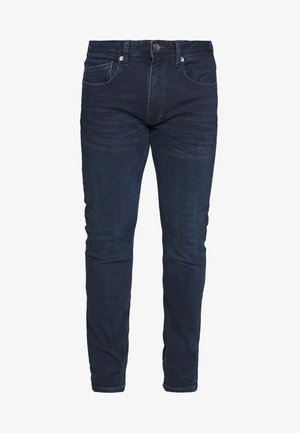LANG - Slim fit -farkut - blue denim