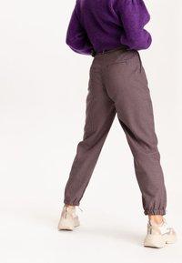 Pimkie - Trousers - kastanienbraun - 1