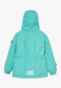 LEGO Wear - LWJODIE 714 - Snowboard jacket - light green - 1