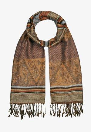 Sjaal - mehrfarbig
