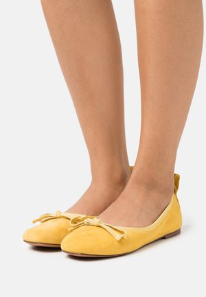 BALLET - Ballet pumps - sunflower