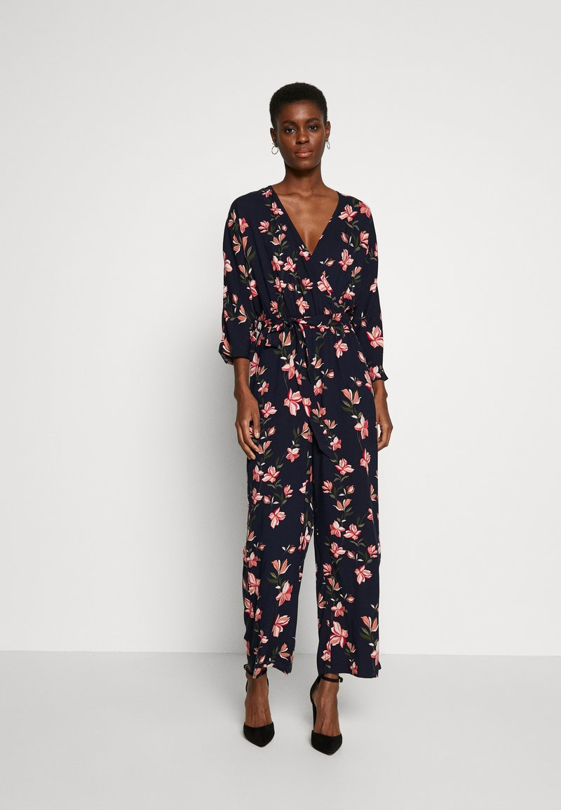 ONLY Tall - ONLNOVA JUMPSUIT - Jumpsuit - night sky