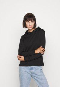 DRYKORN - PAPILIA - Sweatshirt - schwarz - 0
