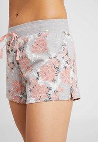Skiny - SLEEP AND DREAM - Pyjamabroek - rose flower - 4