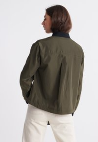 Superdry - NAMID - Bomber Jacket - bungee cord - 2