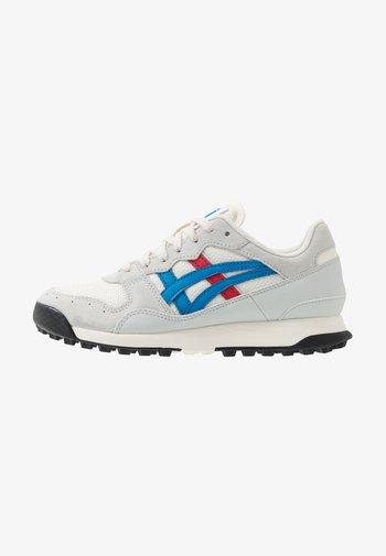 HORIZONIA - Trainers - cream/directoire blue