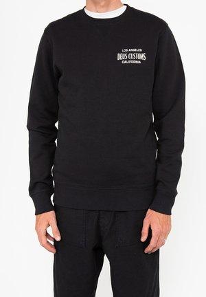 GENERATOR  - Sweatshirt - black