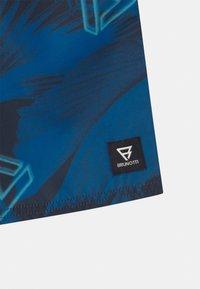 Brunotti - CATAMARAN LEAF - Plavky - mid blue - 2