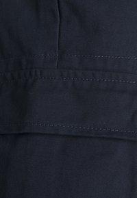 Newport Bay Sailing Club - PANT - Cargo trousers - navy - 6