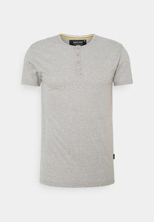 ESTEPONA - T-shirt basic - grey mix