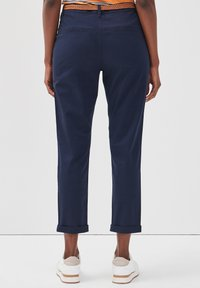 Cache Cache - Chinos - navy blue - 2