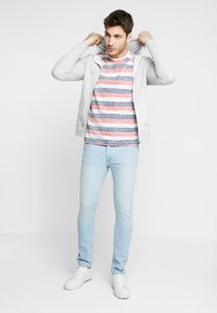 Pier One - Jeans Skinny Fit - bleached denim - 1