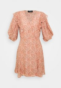 The Kooples - FROB - Day dress - pink - 0