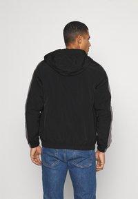 Ellesse - FAIRCHILD - Summer jacket - black - 2