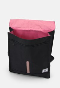 Herschel - CITY MID VOLUME UNISEX - Rucksack - black/ash rose - 2