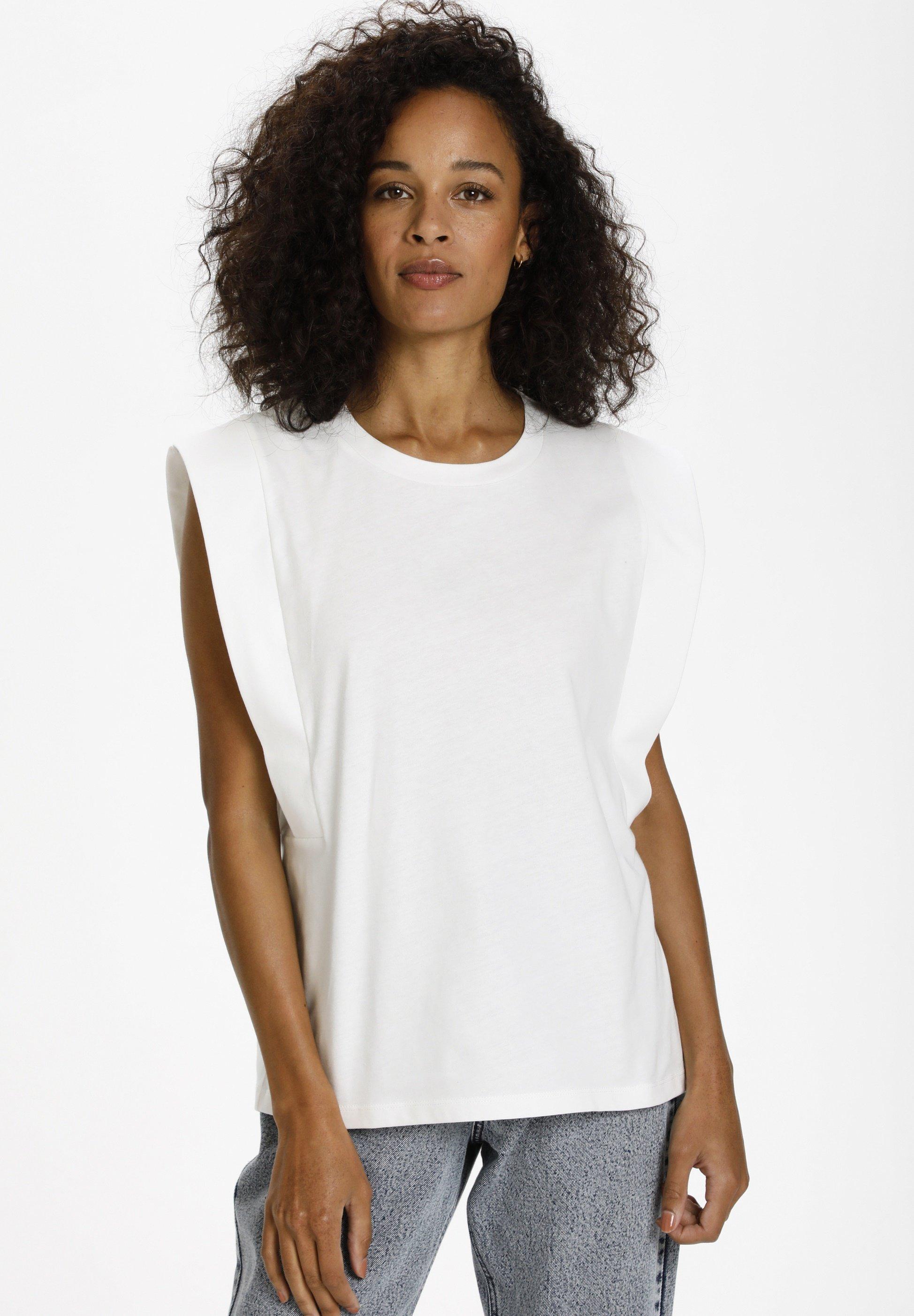 Femme KAGINNI - T-shirt basique