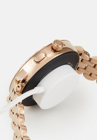 kate spade new york connected - RAVEN - Watch - roségold-coloured - 3