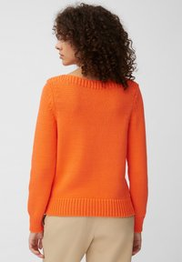 Marc O'Polo - Jumper - orange - 2