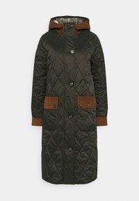 Barbour - MICKLEY QUILT - Classic coat - sage/ancient - 0
