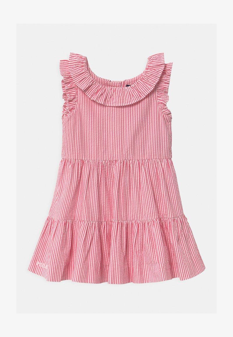 Polo Ralph Lauren - Košilové šaty - pink/white