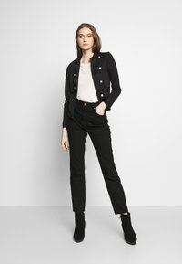 Vero Moda - VMTAILOR  - Blazer - black - 1