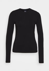 Max Mara Leisure - ASIAGO - Long sleeved top - schwarz - 3