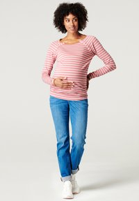 Esprit Maternity - Long sleeved top - rose scent - 1