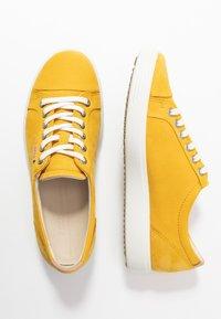 ECCO - ECCO SOFT 7 W - Sneakers laag - merigold - 3