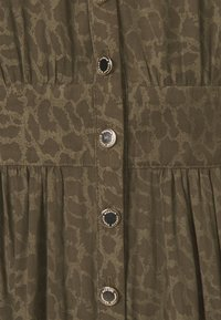 Morgan - RANIS - Day dress - ecorce - 2