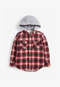 Next - Light jacket - red - 0