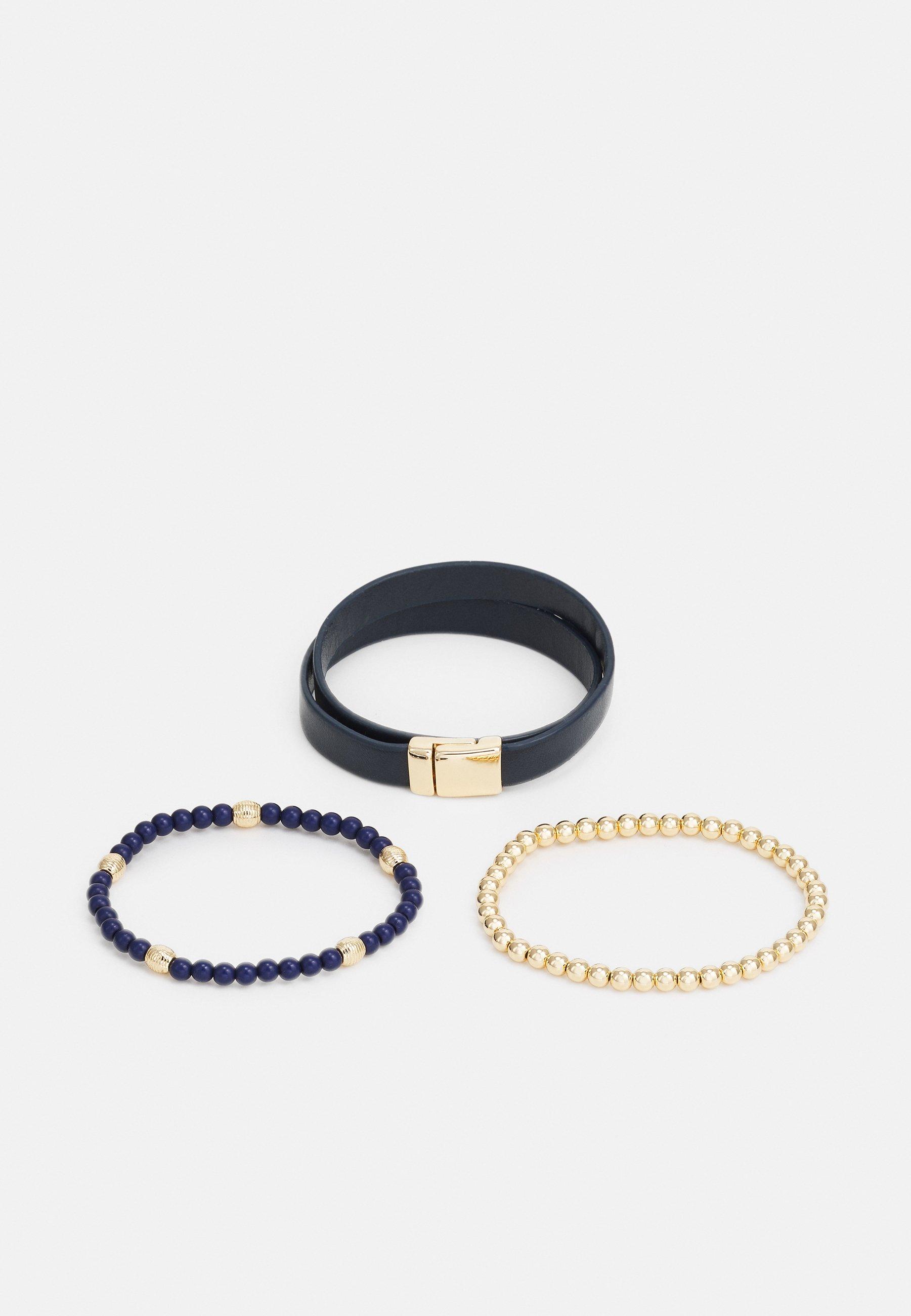 Homme CLASP 3 PACK - Bracelet