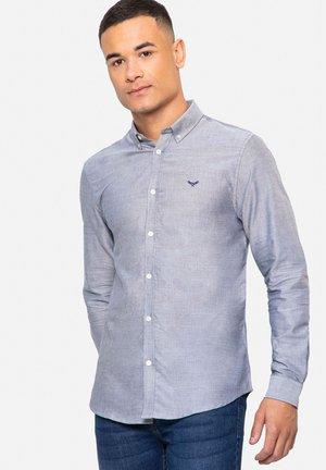 OXFORD BEACON - Overhemd - denim