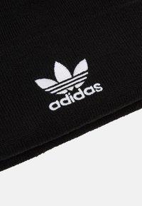 adidas Originals - BOBBLE UNISEX - Pipo - black - 2