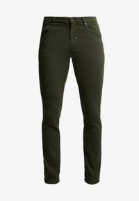 Antony Morato - PANTS BARRET - Slim fit jeans - military green - 4