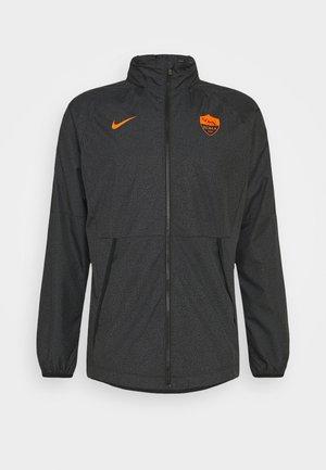 AS ROM  - Klubové oblečení - anthracite/safety orange
