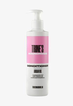 TW ARGAN OIL CONDITIONER - Conditioner - -