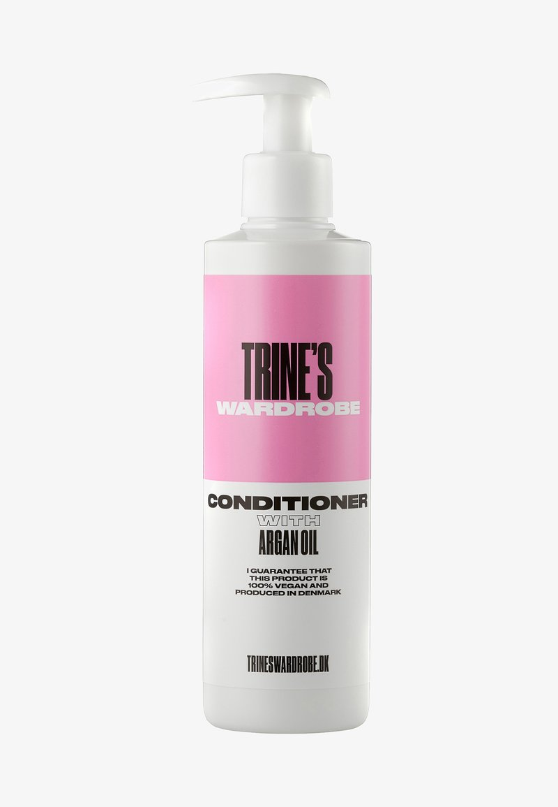 Trine's Wardrobe - TW ARGAN OIL CONDITIONER - Après-shampoing - -