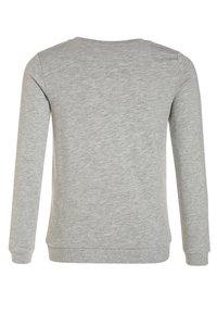 Guess - JUNIOR CORE - Sweatshirt - light heather grey - 1