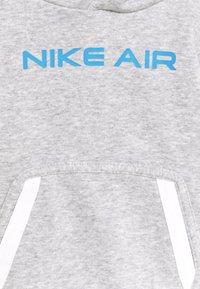 Nike Sportswear - AIR SET - Chándal - grey heather - 3