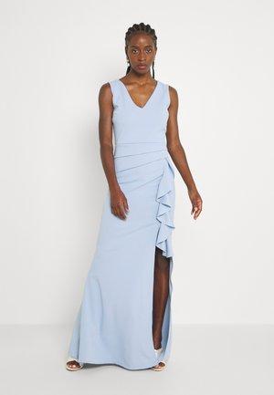 FLORENCE FRILL - Suknia balowa - baby blue