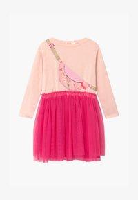Billieblush - Žerzejové šaty - pinkpale - 0
