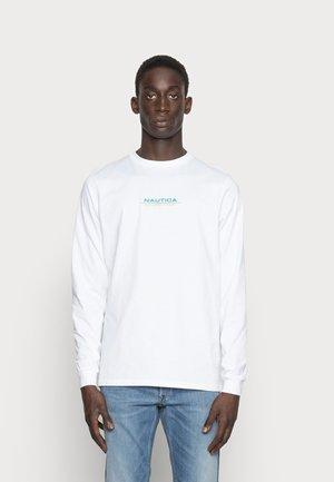 FEARO  - Långärmad tröja - white