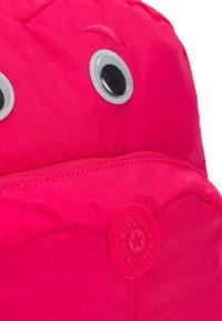 Kipling - NUSI - Wheeled suitcase - true pink - 4