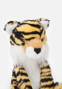 Jellycat - BASHFUL TIGER MEDIUM UNISEX - Cuddly toy - yellow - 2