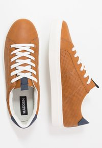Madden by Steve Madden - BODI - Trainers - cognac - 1