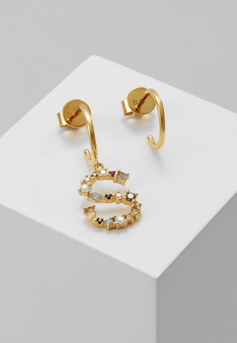 PDPAOLA - Pendientes - gold-coloured