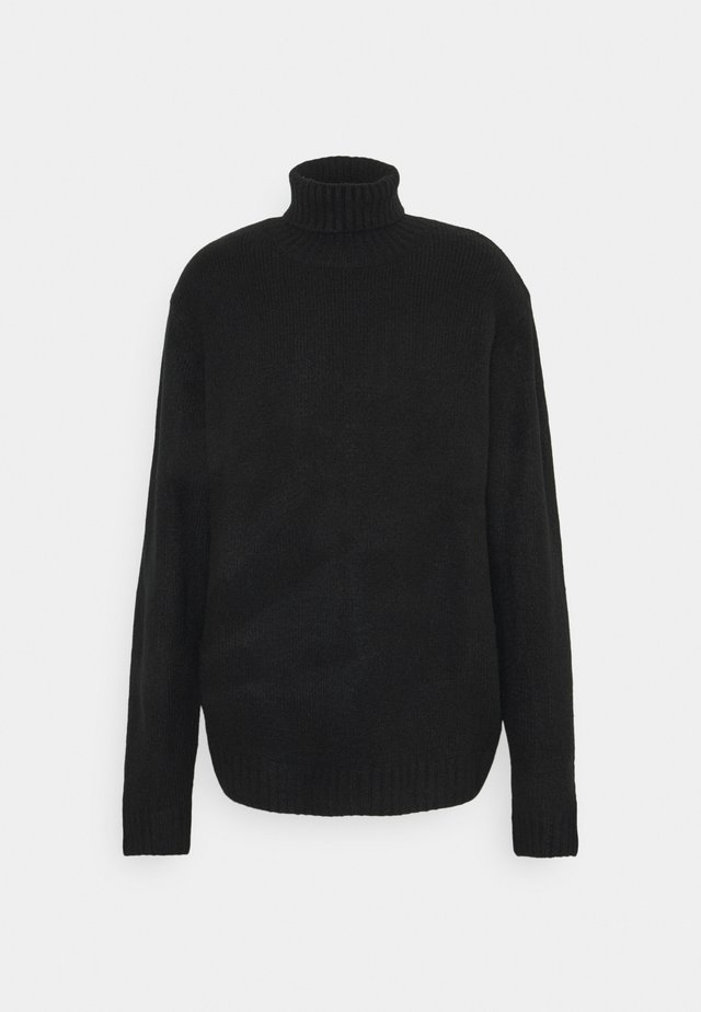 ETHAN  - Pullover - black
